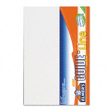 Guide-Line Paper-Laminated Polystyrene Foam Display Board, 2/Pack