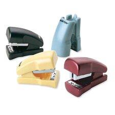 Mini Stapler, w/ 1000 Staples, 10 Sheet Capacity, Assorted