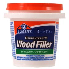 1/4 Pint Carpenters™ Wood Filler E847D12