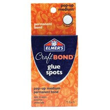 CraftBond Glue Spots (Set of 75)