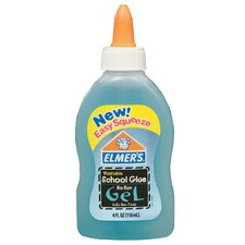 4 Oz. School Glue Gel