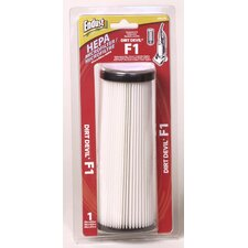 Dirt Devil F1 HEPA Filter (Set of 3)