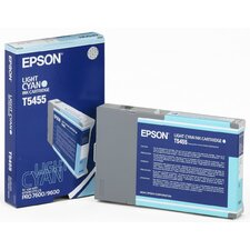 OEM Ink Cartridge, 110 Page Yield, Cyan
