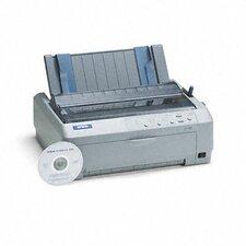 Fx-890 Dot Matrix Impact Printer