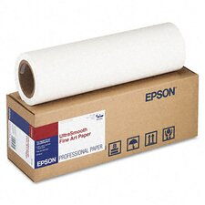 Ultrasmooth Fine Art Paper, 250 Gal