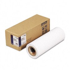 "Premium Luster Photo Paper, 240gms, 10mil, 16"" x 100' White, Roll"