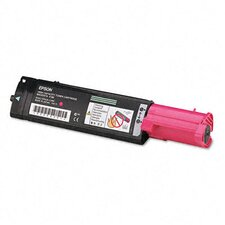 S050188 (S050192) Toner Cartridge, High-Yield, Magenta