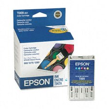 T009201 Ink, 330 Page-Yield, 5/Pack