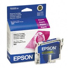 T033320 Inkjet Cartridge, Magenta