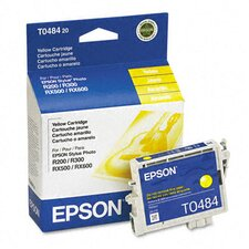 <strong>Epson America Inc.</strong> T048420 Quick-Dry Ink, 430 Page-Yield