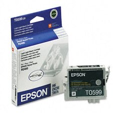 <strong>Epson America Inc.</strong> T059920 Ultrachrome K3 Ink, 450 Page-Yield