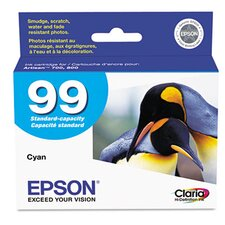 T099220 (99) Claria Ink, 450 Page-Yield