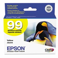 T099420 (99) Claria Ink, 450 Page-Yield