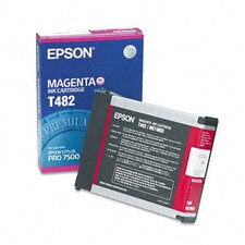 T482011 Ink Cartridge, Magenta