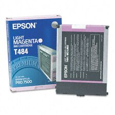 T484011 Ink Cartridge, Light Magenta