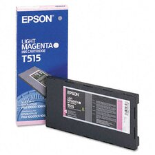 T515011 (T515201) Archival Ink Cartridge, Light Magenta
