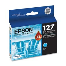 <strong>Epson America Inc.</strong> T127220 (127) Extra High-Yield Ink