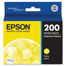 T200420 Yellow Ink Cartridge