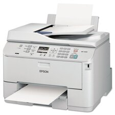 Workforce Pro WP-4520 Inkjet Multifunction Printer