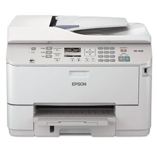 Workforce Pro Wp-4530 Inkjet Multifunction Printer