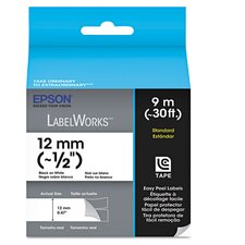 <strong>Epson America Inc.</strong> Labelworks Standard LC Tape Cartridge