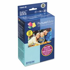 Picturemate Combo Pack 200-Series Ink Cartridge