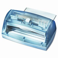 "ezLaminator Cold Seal Manual Laminator, 9""  Wide Maximum Document Size"
