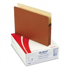 Expansion File Pocket, Letter, 25/Box