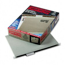 <strong>Esselte Pendaflex Corporation</strong> Reinforced Hanging File Folders, Letter, 25/Box