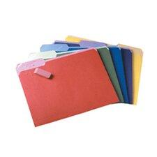 Pendaflex File Folders W/ Erasable