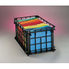 <strong>Esselte Pendaflex Corporation</strong> Oxford Filing Crates