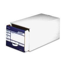 "<strong>Esselte Pendaflex Corporation</strong> Storage File,Stnd,For Letter Size,12-1/8""x24""x10-1/4"",WE/BE"