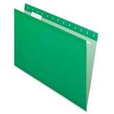 <strong>Esselte Pendaflex Corporation</strong> Reinforced Hanging Folders, Legal, 25/Box