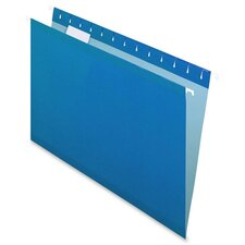 <strong>Esselte Pendaflex Corporation</strong> Reinforced Hanging File Folders, Legal, 25/Box