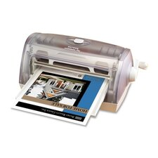 Laminator Built in Trimmer