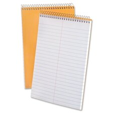 Gregg Steno Notebook