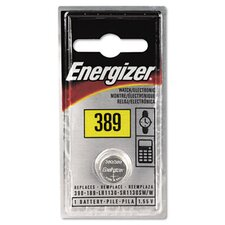 Watch/Electronic/Specialty Battery, 389