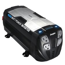 <strong>Energizer®</strong> 4000W Continuous / 8000W Peak Power Inverter