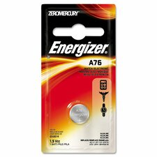 <strong>Energizer®</strong> Watch/Electronic Battery