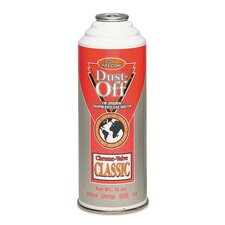 Dust-Off Refill, 8 Ounce