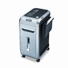 Fellowes® Intellishred™ SB-99CI Heavy-Duty 17 Sheet Confetti Shredder
