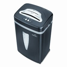 <strong>Fellowes Mfg. Co.</strong> Powershred 450Ms Medium-Duty Micro-Cut Shredder, 7 Sheet Capacity