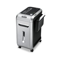 <strong>Fellowes Mfg. Co.</strong> Powershred 99Ci Heavy-Duty Cross-Cut Shredder, 17 Sheet Capacity