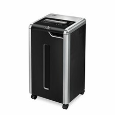 <strong>Fellowes Mfg. Co.</strong> Powershred 325I Continuous-Duty Strip-Cut Shredder, 24 Sheet Capacity