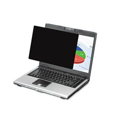 "Black-Out Privacy Frameless Filter for 15"" LCD/Notebook"