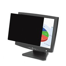 "Black-Out Privacy Frameless Filter for 18.1"" LCD/Notebook"