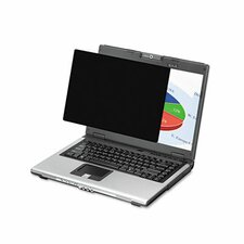 """Privacy Filter for 24"""" Widescreen Notebook/LCD"""