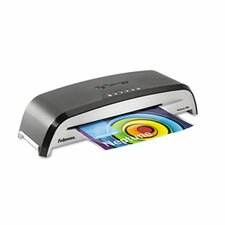 Neptune2 Nl 125 Laminator, 7 Mil Maximum Document Thickness
