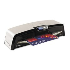 Voyager Vy 125 Laminator, 10 Mil Maximum Document Thickness