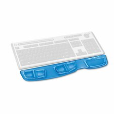 Fellowes® Gel Keyboard Palm Support